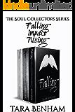 The Soul Collectors Series Box Set