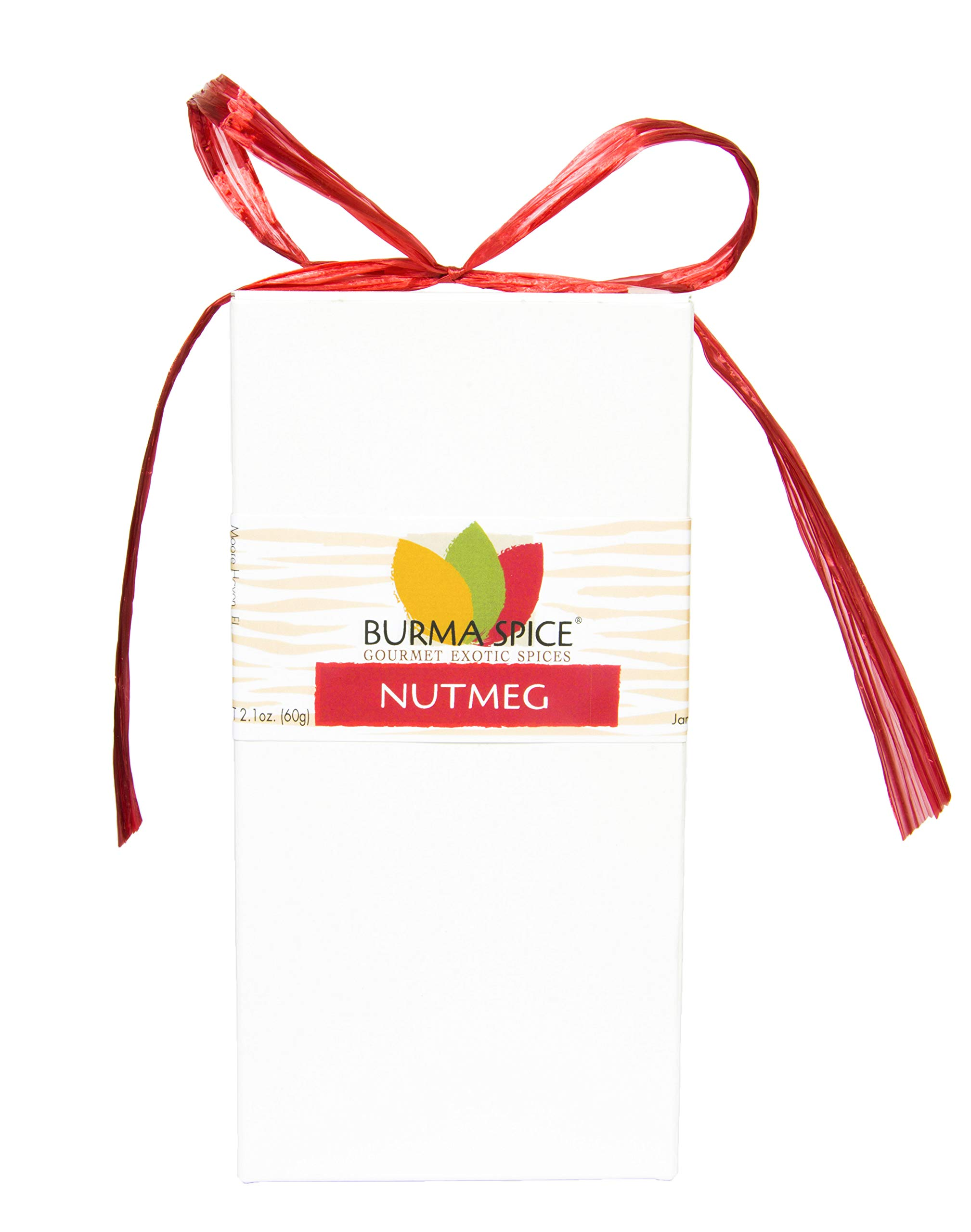 Whole Nutmeg (2.1oz.) by Burma Spice (Image #3)