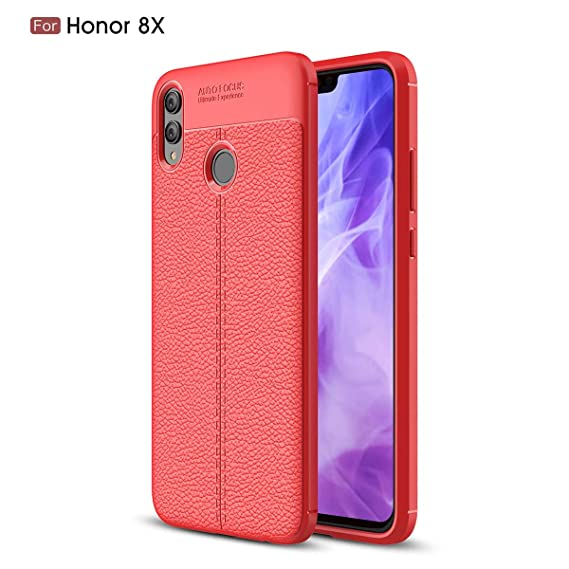 best service 0350a 4a1d5 Amazon.com: Huawei Honor 8X Case, Lifeepro [Anti Slip] [Shock ...