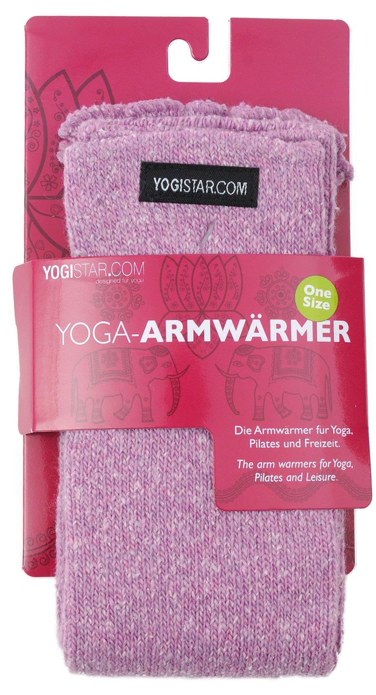 YOGISTAR Yoga Armwärmer