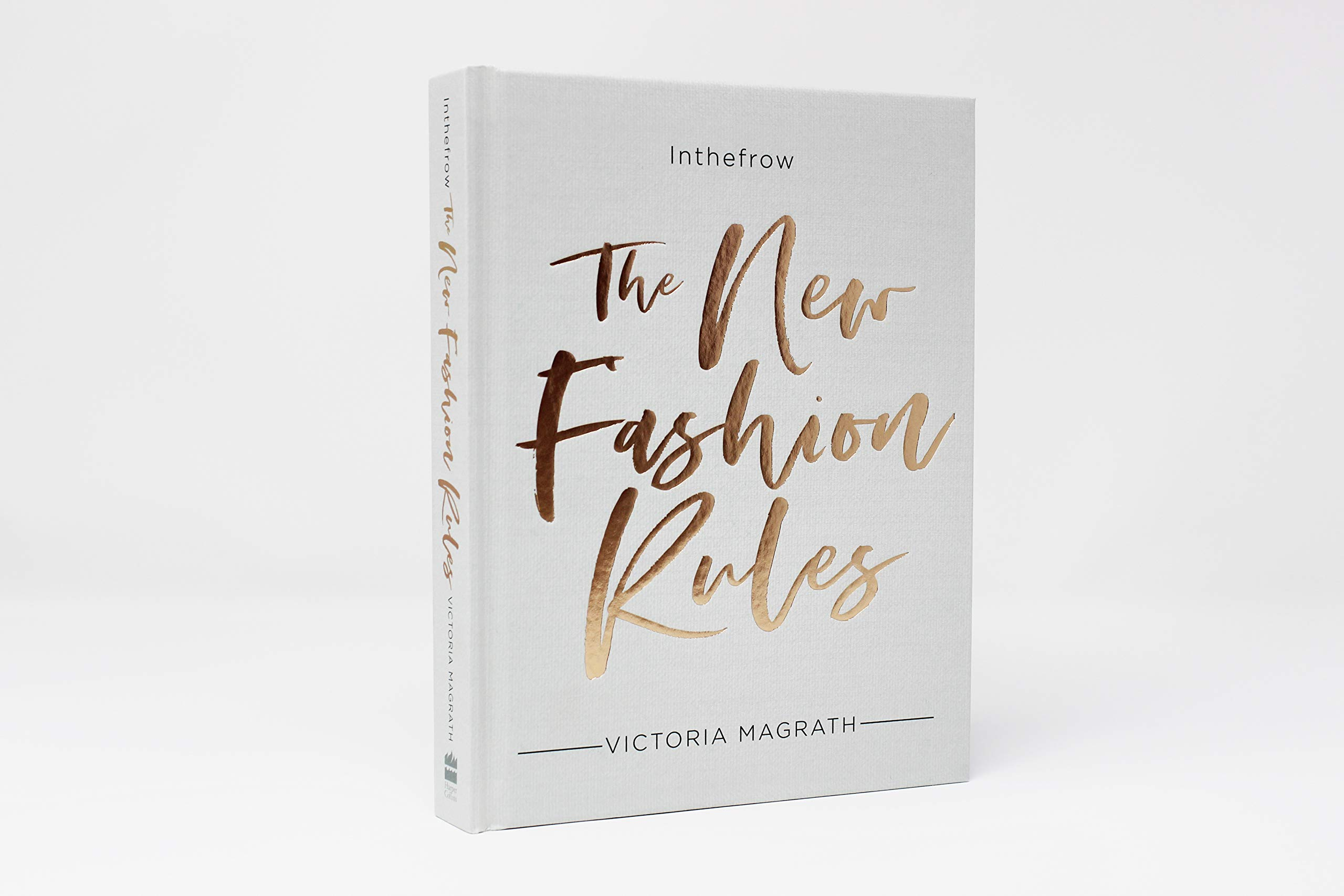 Image result for new fashion rules book