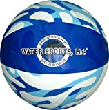 Water Sports ItzaBasketball Pool Basketball (Color may vary)