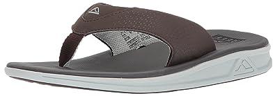 42de55dd2a83 Amazon.com  Reef Mens Sandals Rover