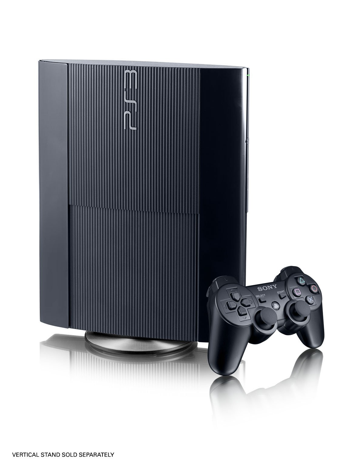 PlayStation 3 500 GB System by Sony (Image #2)