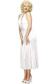 WIDMANN 76051 ? Marilyn disfraz, de talla S: Amazon.es: Juguetes y ...