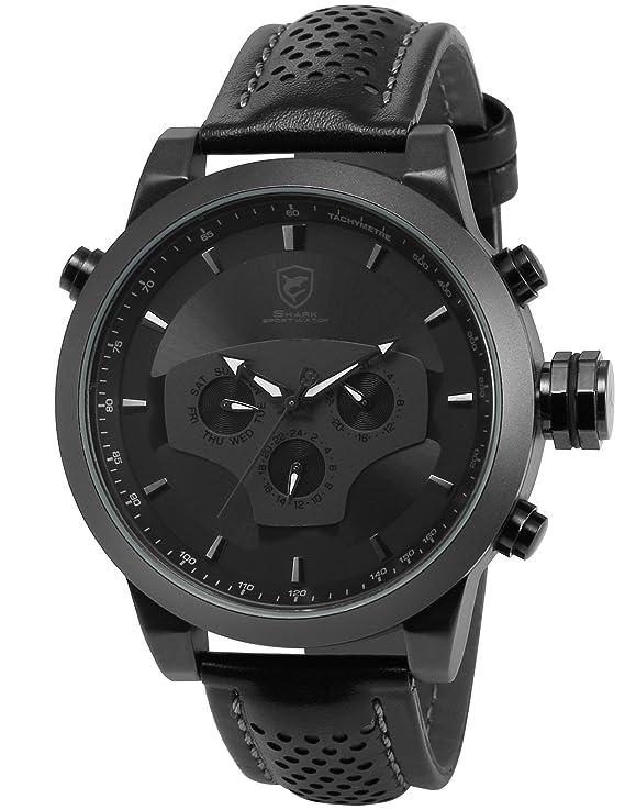 Hermoso reloj de hombre para lucir bienhttps://amzn.to/2PjNM4r
