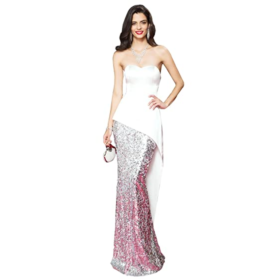 Amazon Lightinthebox Lanting Bride Formal Evening Dress Trumpet