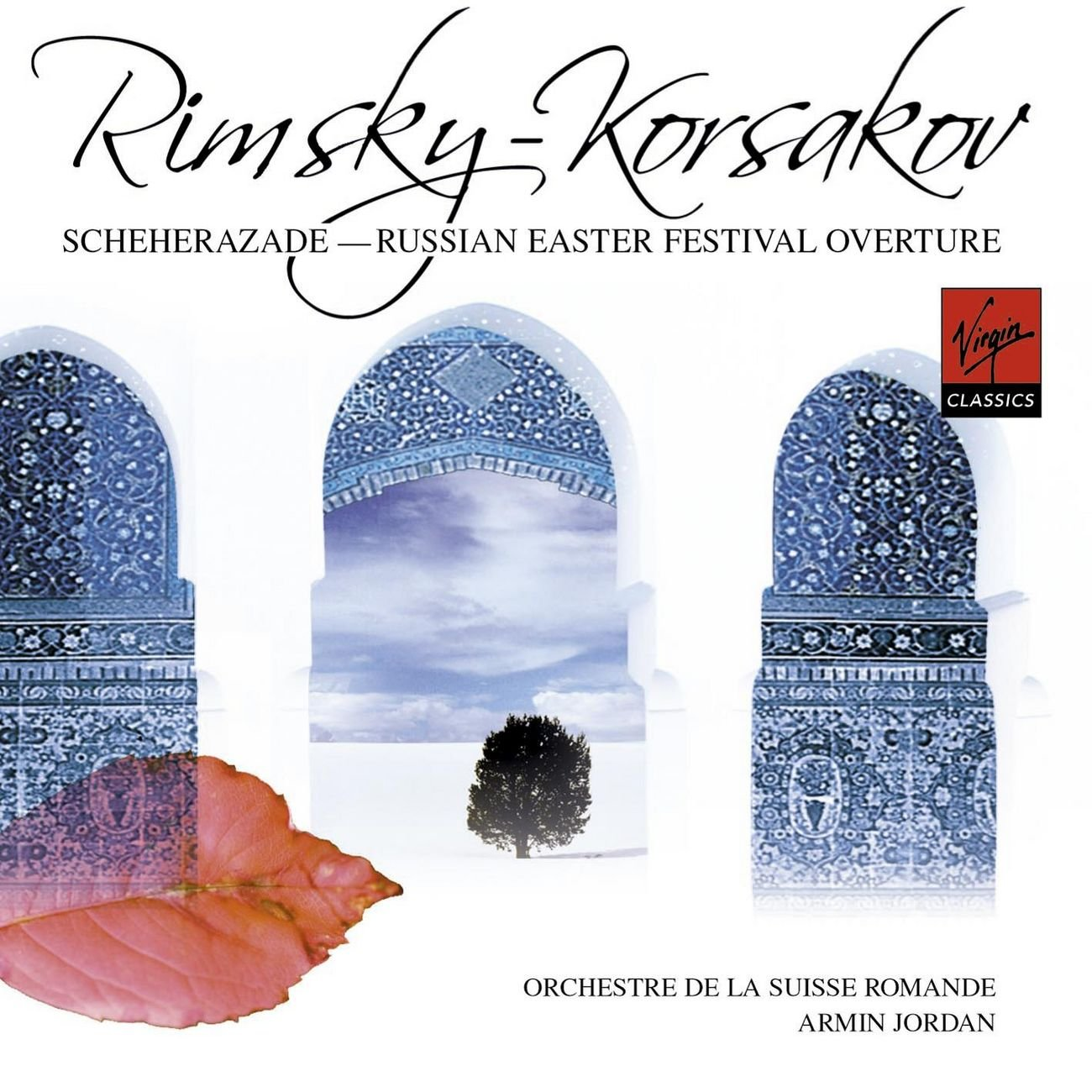 Sheherazade Russian Easter Festival by Virgin Classics