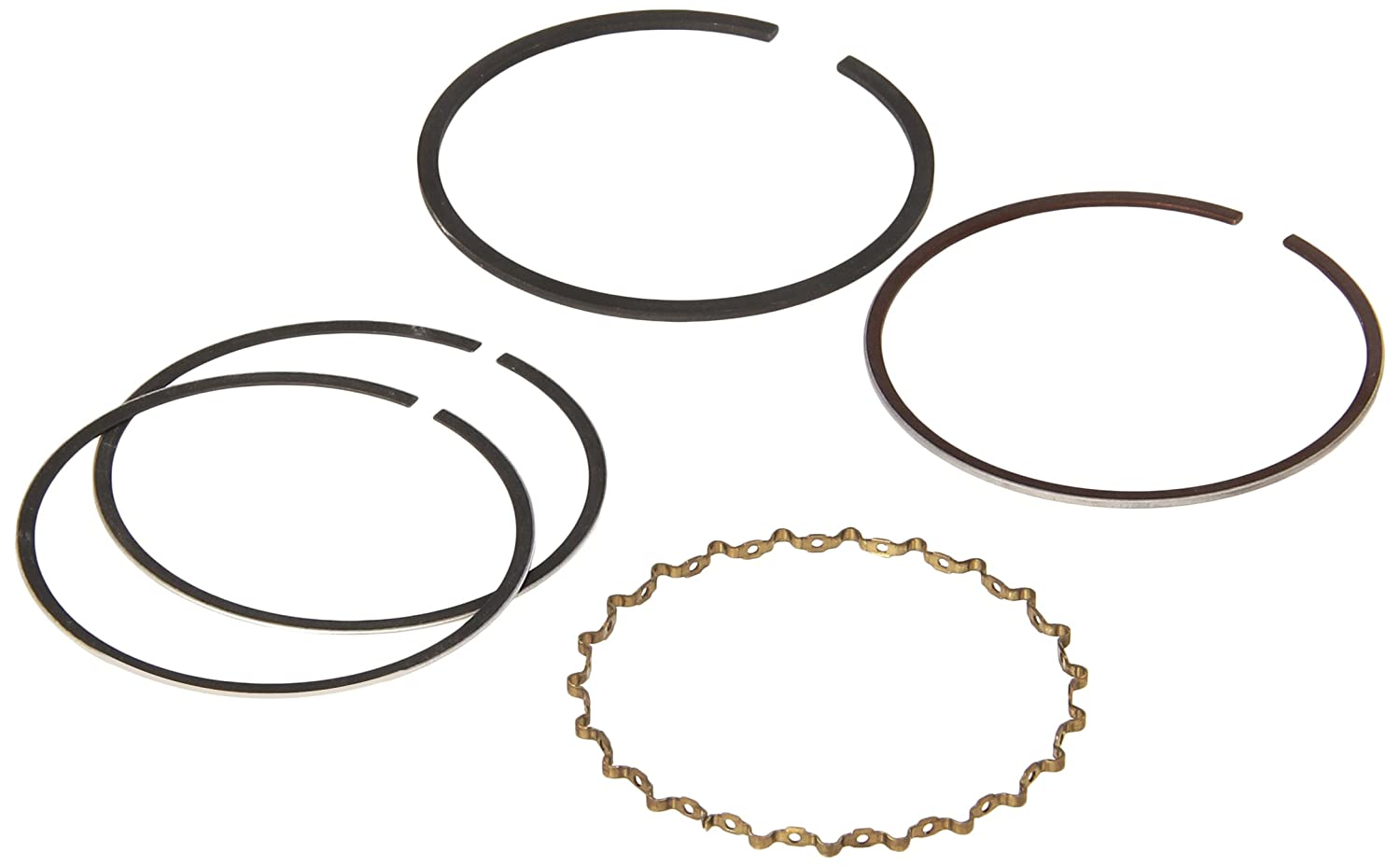 Wiseco 1890XE Ring Set for 48.00mm Cylinder Bore