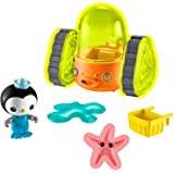Fisher-Price Octonauts Peso's Medical Buggy