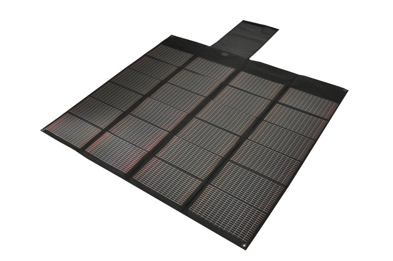 PowerFilmm 60w foldable solar panel - Off Road Trailer Info