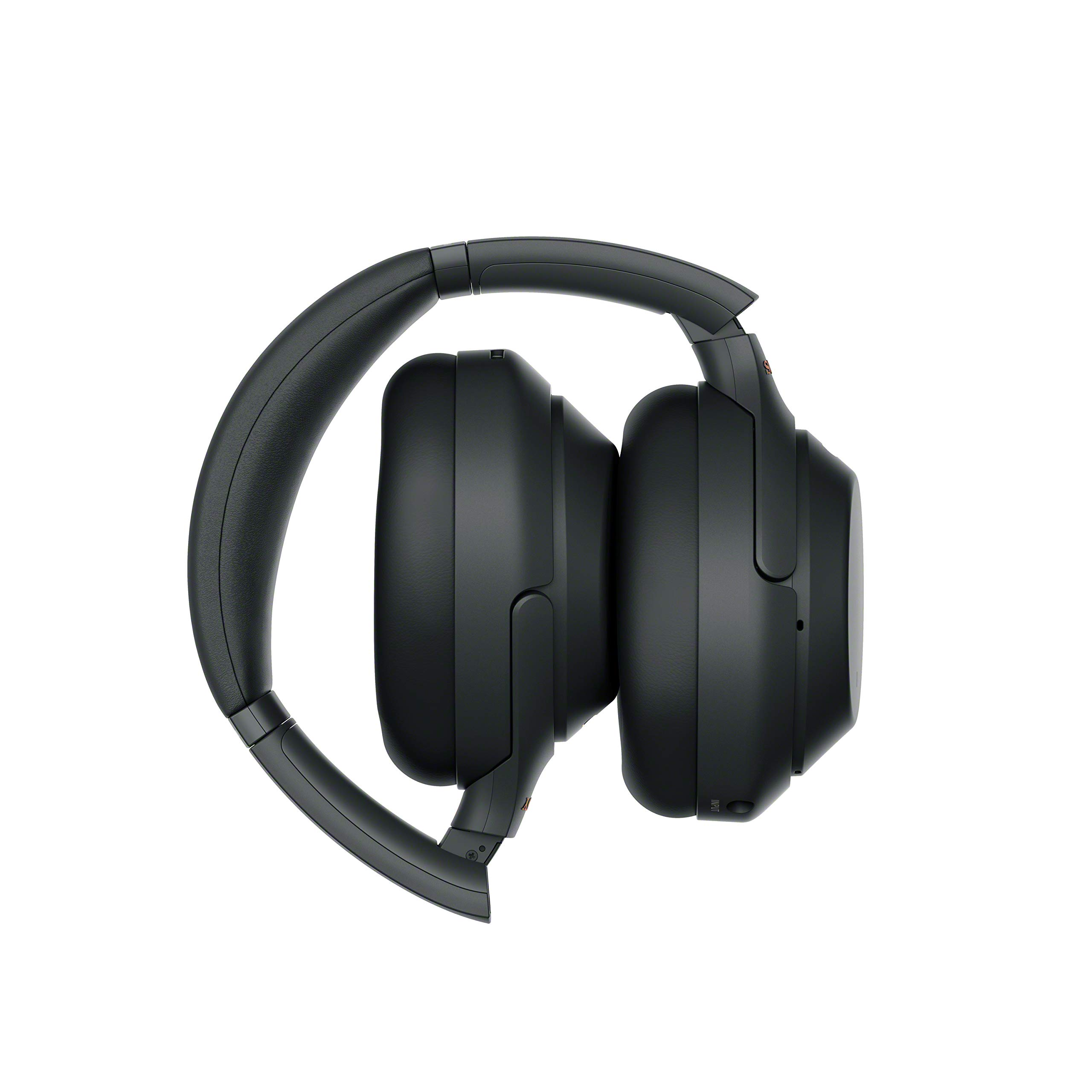 Sony WH1000XM3 Bluetooth Wireless Noise Canceling Headphones, Black WH-1000XM3/B (Renewed) by Sony (Image #7)