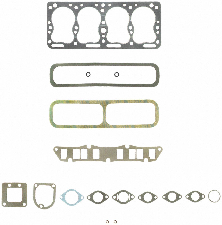 Fel-Pro HS7183PT Head Gasket Set