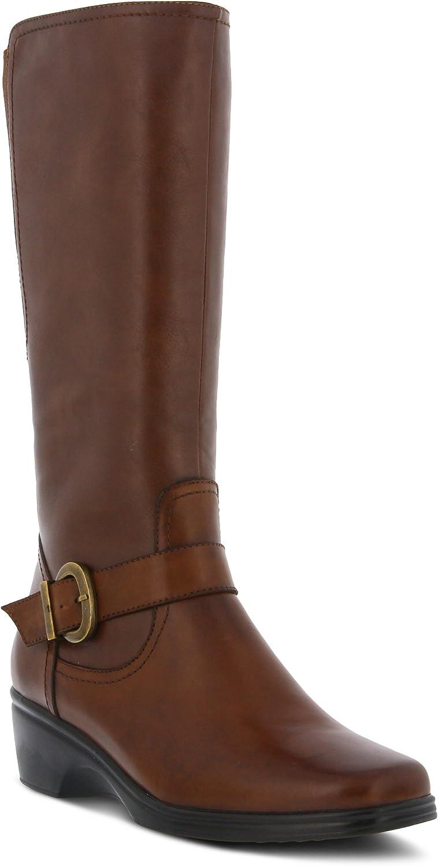 Spring Step Womens Abha Boot