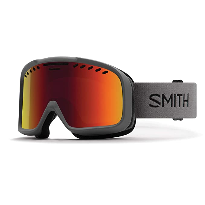 Smith gafas de ski con cristal de color