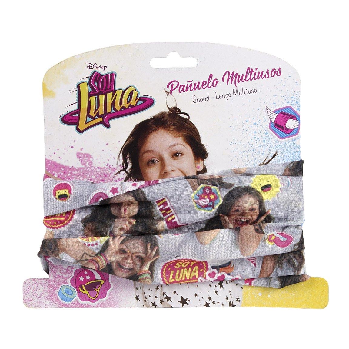 Disney Soy Luna Schal Stirnband