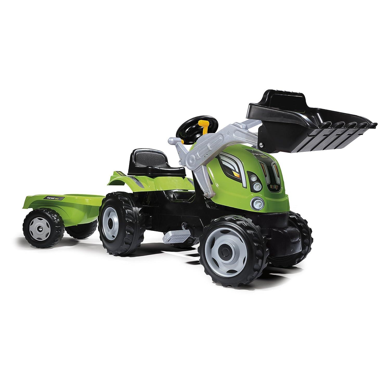 Smoby Traktor Farmer - Smoby 7600710109