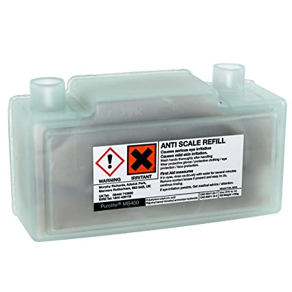 Genuine Morphy Richards Anti Scale Cartridges 011331 Fast & Free Delivery Appliances