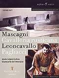 Mascagni - Cavalleria Rusticana - Leoncavallo - Pagliacci
