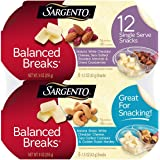 Sargento Balanced Breaks, 9 Ounce