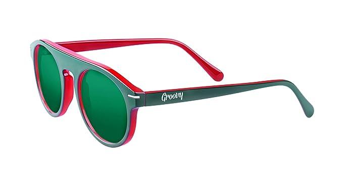 Gafas de Sol Polarizadas Groovy Roma - Protección UV400