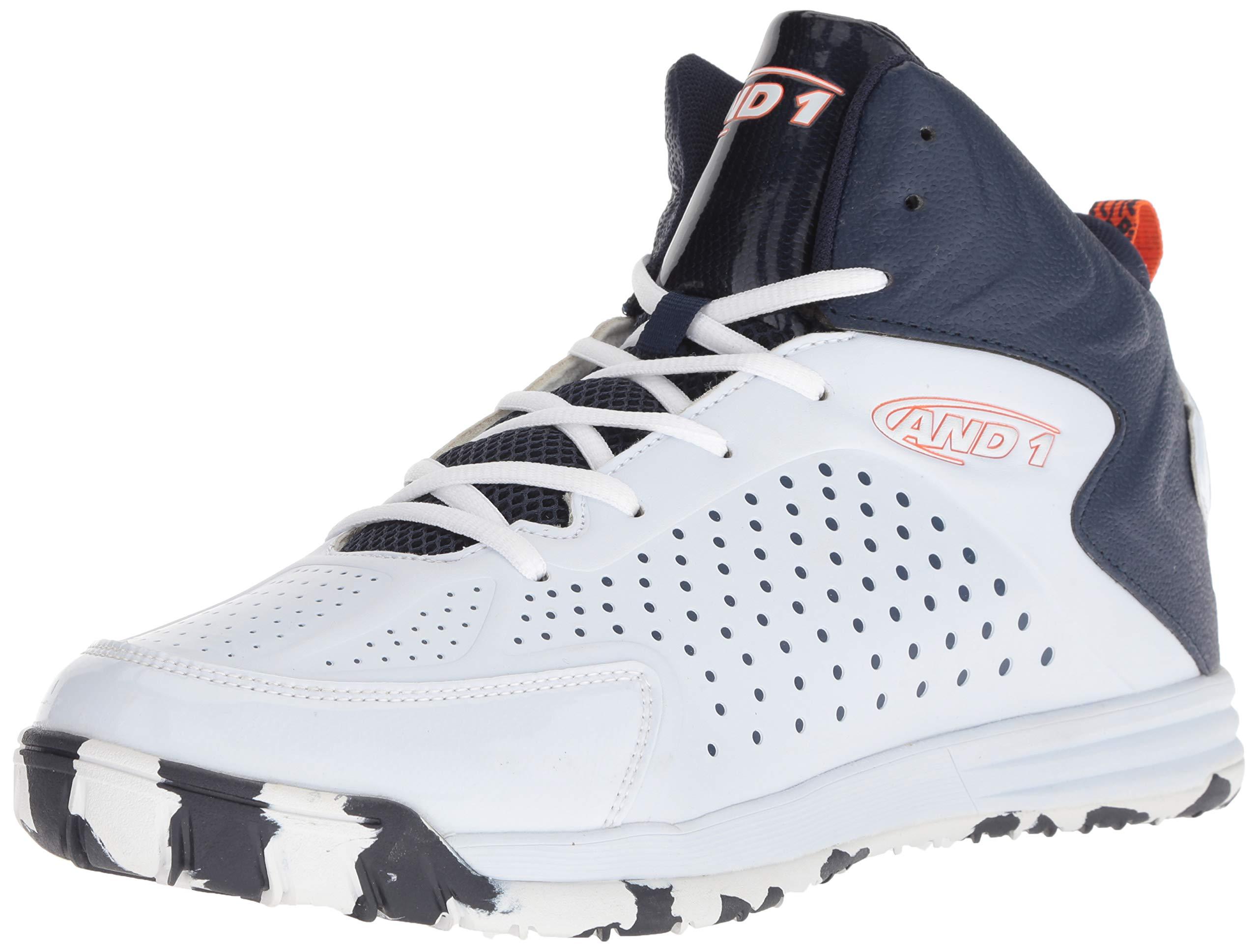 AND1 Men s Tipoff Sneaker  e83b8f835db