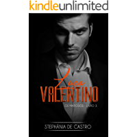 Luca VALENTINO (Os Mafiosos Livro 3)