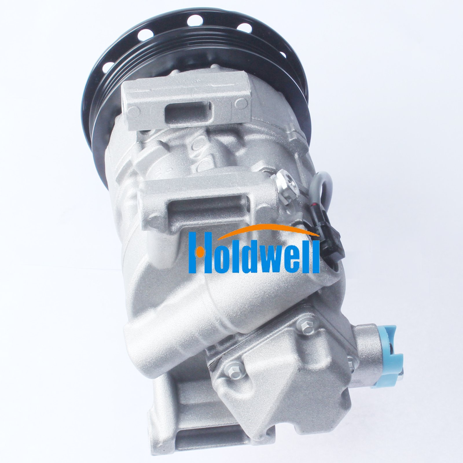 Holdwell 4PK AC Compressor 88310-52550 88310-52492 for Toyota yaris 1.3 Denso 5SER09C by Holdwell (Image #3)