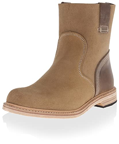 Timberland Men's Pull On Boot, Brown, ...