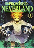 The promised Neverland: 5