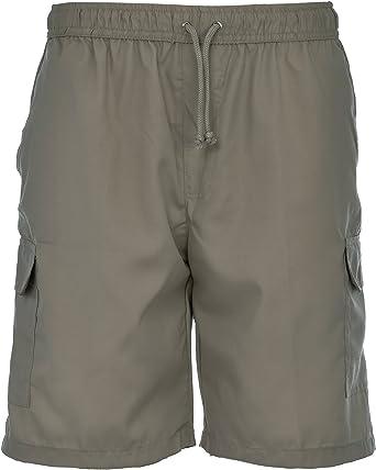 para Hombre Pantal/ón Corto Active Wear