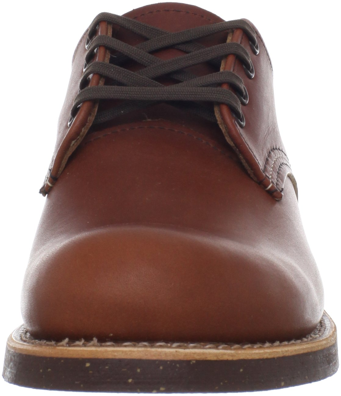 Red Wing Heritage Men's Work Oxford Shoe,Brick,10 D(M) US by Red Wing (Image #4)