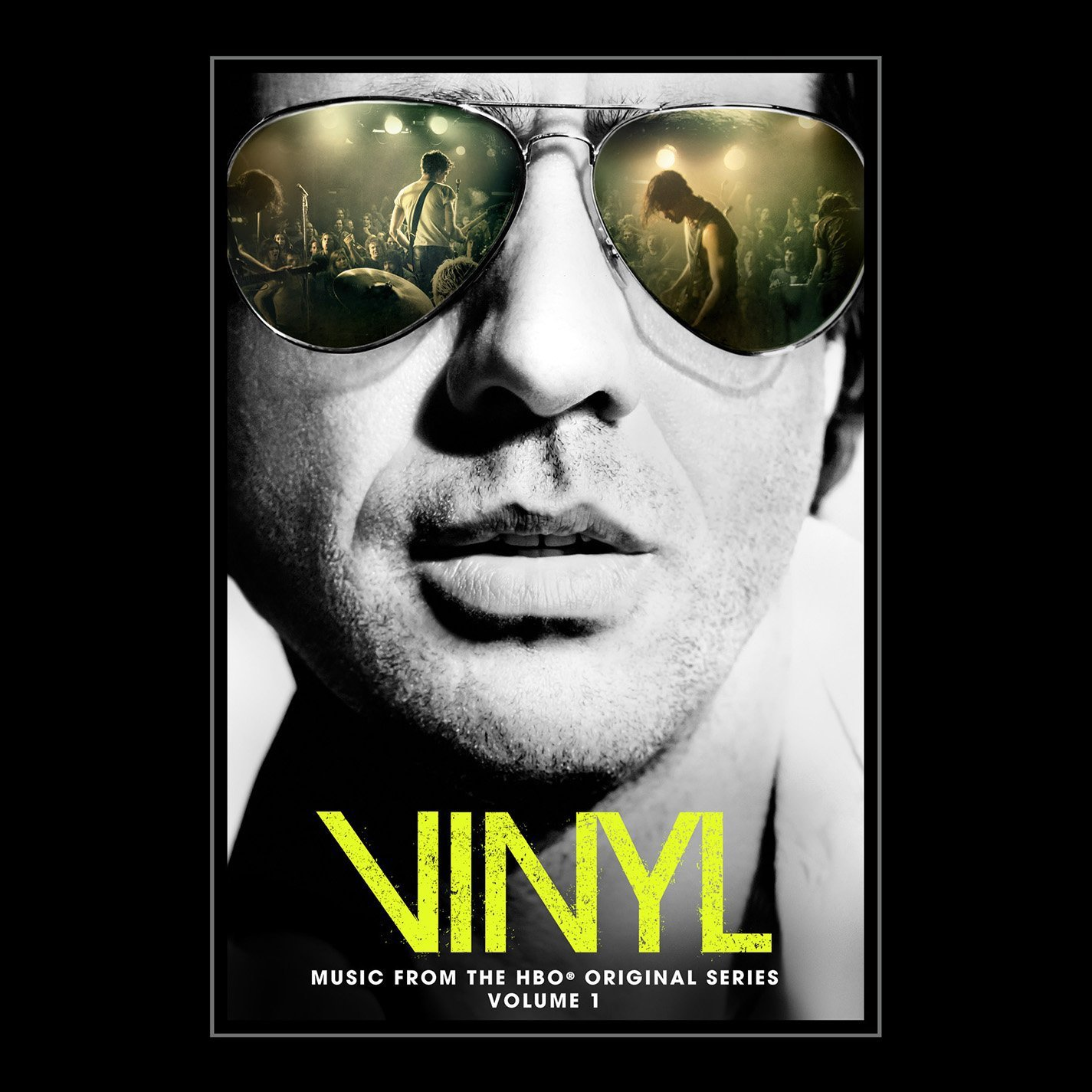 VINYL: Music From The HBO Original Series - Vol 1 : VINYL ...