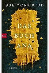 XXL-Leseprobe: Das Buch Ana: Roman (German Edition) Kindle Edition