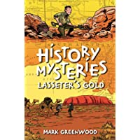 History Mysteries: Lasseter's Gold