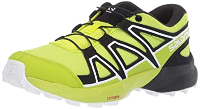 hot sales 49273 fa82d Salomon Kinder Speedcross J, Trailrunning-Schuhe