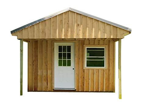 Cabin Tiny House Plans DIY Modern Outhouse 12x20' Guest ... on swedish cottage home plans, log home floor plans, russian log home plans, barn home plans, log home plans and, log home building plans, sod roof home plans, high quality small home plans, riad home plans, tree house home plans, gordon home plans, log home fences, semi detached home plans, pole building home plans, loft small cabin plans, i-house home plans, modular log home plans, liberty home plans, board & batten home plans,