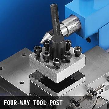 BestEquip Metal lathe featured image 6