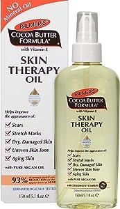 Palmer 's Skin Therapy Oil con Vitamina E