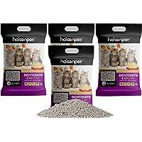 Haisenpet cat litter 20L 18kg - Lavender PACK of 4