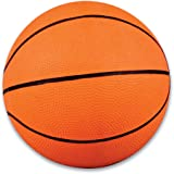 Orange Mini Basketball (1 pc)