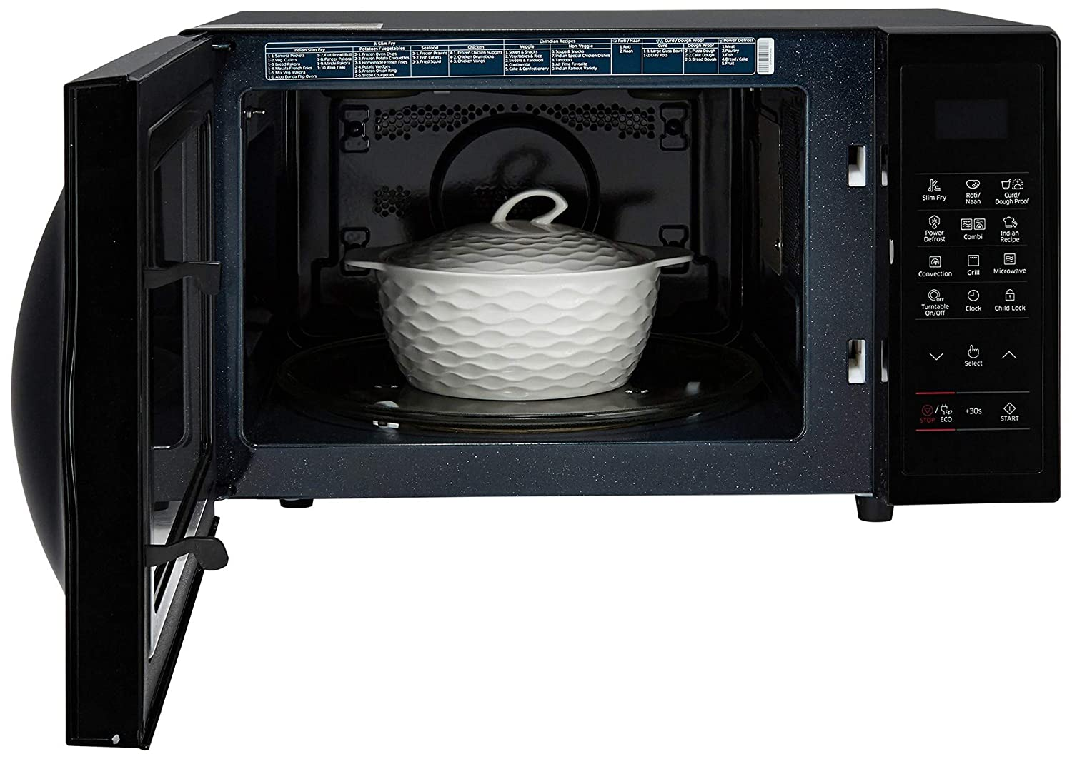 Samsung Microwave Oven - Best Microwave Oven Brand
