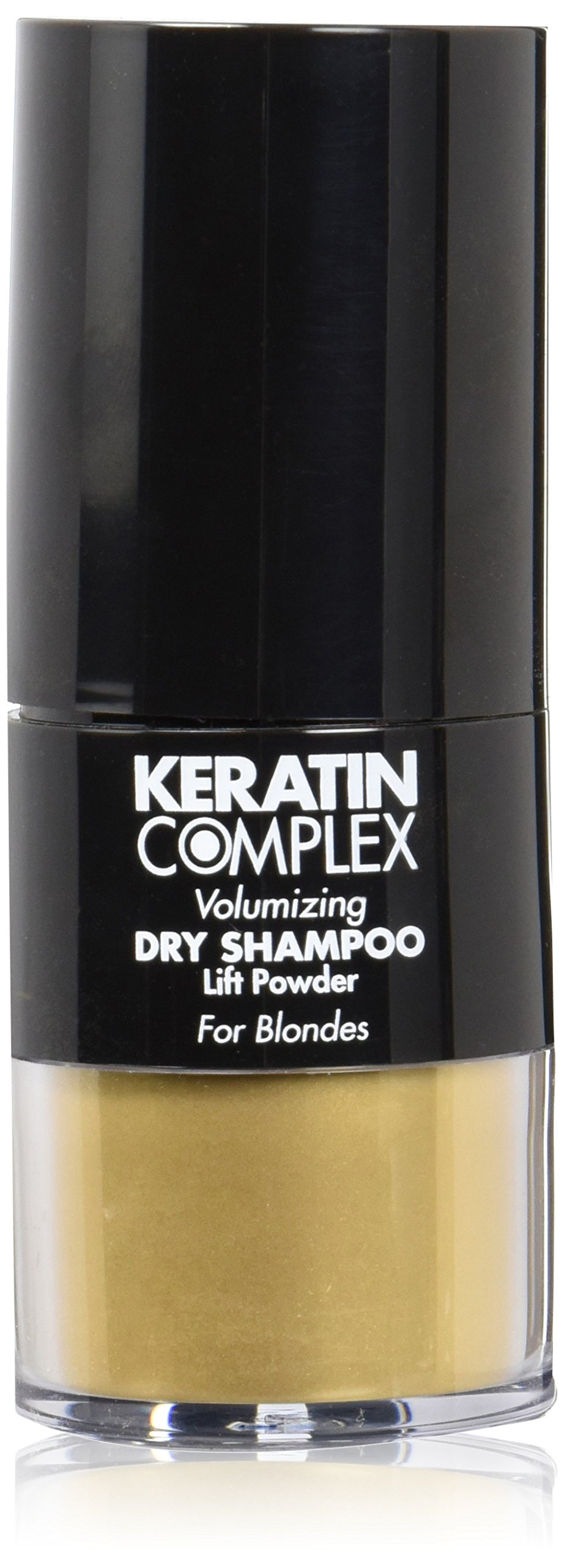 Amazon.com: Keratin Complex Volumizing Dry Shampoo Lift