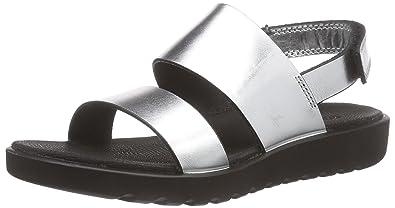 2fc5a0852f67 ECCO Footwear Womens Women s Freja 2-Strap Sandal