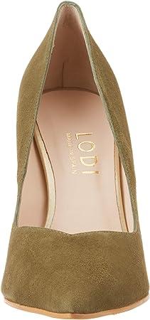 Lodi Victory, Zapatos de tacón con Punta Cerrada para Mujer