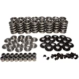COMP Cams 1787-16 7 Degree Tool Steel Retainers for 11//32 Non-LS w//Beehive Valve Springs