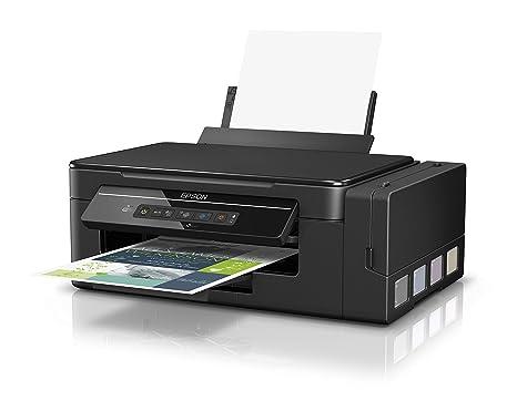 Epson EcoTank ET-2600 5760 x 1440DPI Inyección de tinta A4 33ppm ...