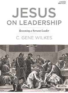 jesus as a leader