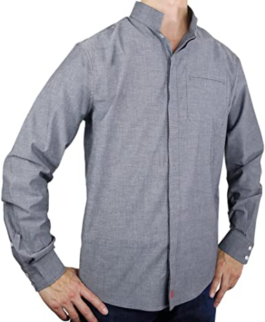 Sinologie Camisa de Vestir - para Hombre