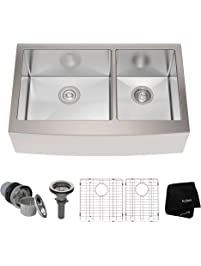 Kitchen Sinks Amazon Com